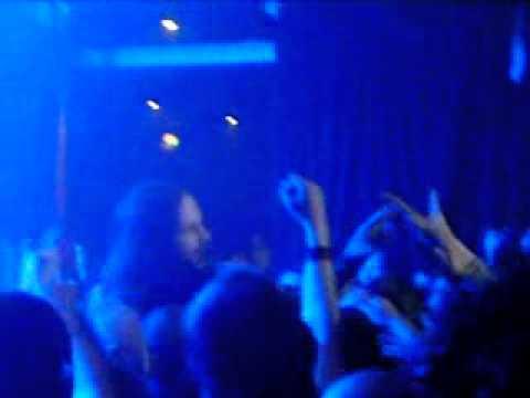 Soil - Halo Live Glasgow Garage 18/10/2011