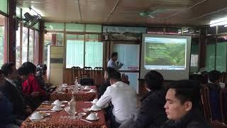 Giới thiệu dự án Hasu village Hòa Bình cho các nhà đầu tư chốt liền 3 căn tại chỗ