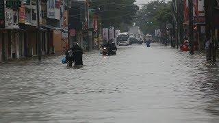 Tin Bão Mới Nhất Hôm Nay : Thừa Thiên - Huế: Mưa lớn, nhiều nơi chìm trong biển nước