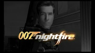 James Bond 007 - Nightfire Trailer