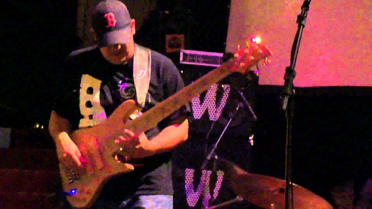 Ney Neto   Detonando   IB&T Bass Festival BH 2011