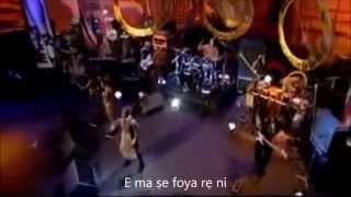 Angélique Kidjo - Agolo w/ lyrics