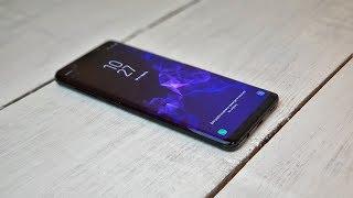 Samsung Galaxy: невидимые возможности!