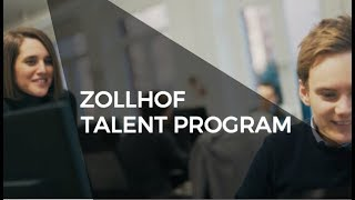 ZOLLHOF Talent Program
