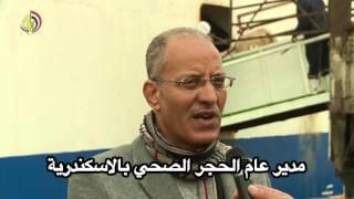 بالفيديو.. مواطنون عن منافذ القوات المسلحة لبيع السلع: «ربنا يخلي الجيش والريس»