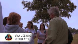 The Making Of The Seattle Walk Like MADD Commercial 2011