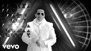 Repeat youtube video Daddy Yankee - Descontrol