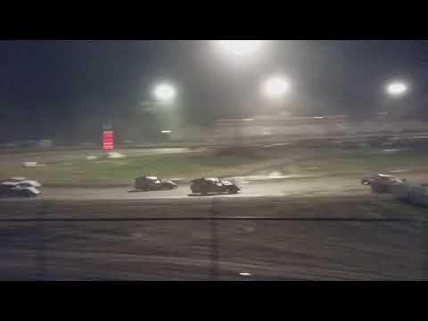 34 Raceway - 5/5/18 - A-Main