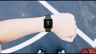 New smartwatch has 45-day battery life and costs less than $100 vs. the $330+ Apple Watch