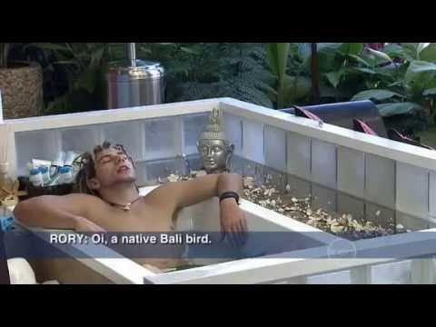 Big Brother Australia 2008 - Day 15 - Daily Show