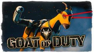 НОВЫЙ СИМУЛЯТОР КОЗЛА (Goat of Duty)