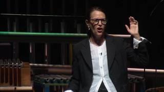 Weaving trash into treasure | Suzanne Tick | TEDxNavesink
