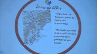 Tourism destination zoning in rural regions: A  Consumer-based approach in Terres de l