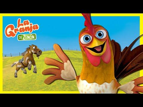 cantan-los-animales-parte-1-|-adivina-los-animales-con-bartolito-|-la-granja-de-zenón