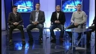 Спортивная Неделя. Тема  -  Итоги 2017 года  в спортивном каратэ  Днепра