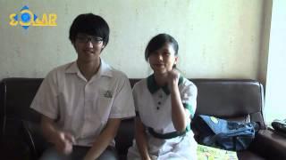 2012-2013 中華基督教會銘賢書院學生會候選內閣 -