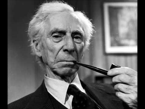 Bertrand Russell - Great Interview with John Chandos - 1961