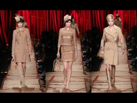 Gigi Hadid VS Kendall Jenner VS Bella Hadid Fall/Winter 2017