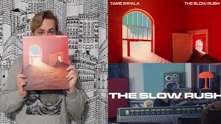 Tame Impala: The Slow Rush is BRILLIANT.