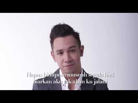 [Lirik Video] Sufi feat Waris - Hancur