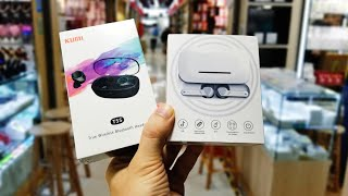 I Bought New Cool Earphones In China + FlexPai & Red Hydrogen One – Spotted