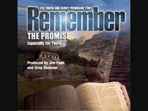 The Way To Emmaus - Nancy Hanson: EFY Remember the Promise 2001