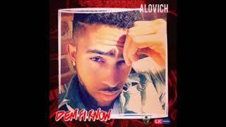 Alovich - Up Deh - May 2018