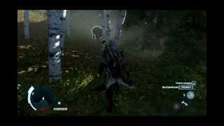 Копия видео охота на медведя в Assassin's creed 3