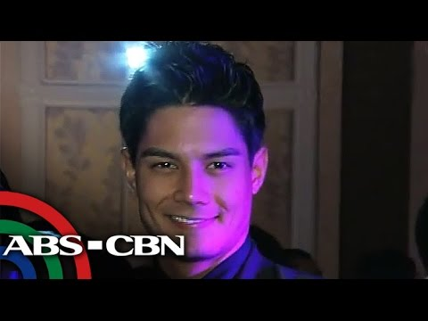 Daniel Matsunaga shares life before fame