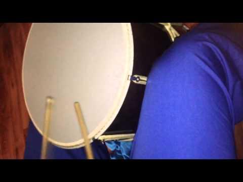 Доул барабан палочки асса ярославль ансамбль чеченский ритм
