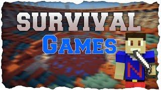 | Minecraft Survival Games | #007 | [deutsch] | Pc neu installiert + fehler bei der Größe? |