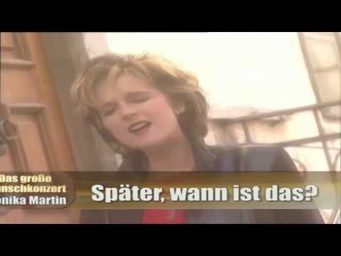 monika martin sp ter wann ist das 2001 youtube. Black Bedroom Furniture Sets. Home Design Ideas