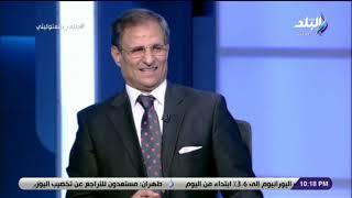 على مسئوليتي - أبو المعاطى زكى يكشف عن 5 لاعبين كبار ارغموا اتحاد الكرة على عودة عمرو وردة