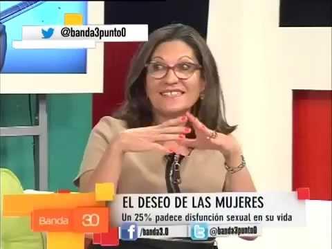 EL DESEO DE LAS MUJERES