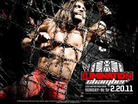 WWE Elimination Chamber 2011 Theme Song: