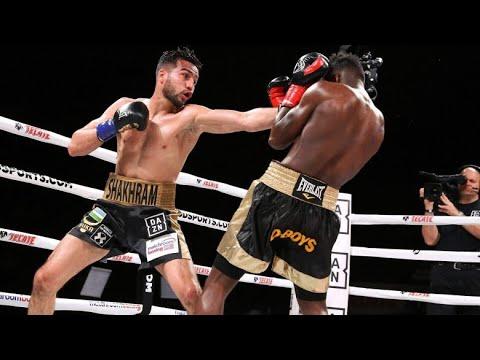 Full Fight! Shaxram Giyasov (UZB) vs Emanuel Taylor (USA) | 26.04.2019