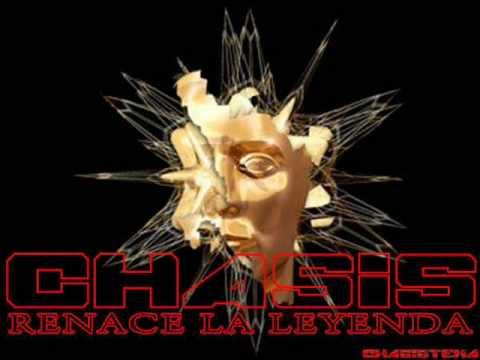 Chasis - El ultimo Mohicano.