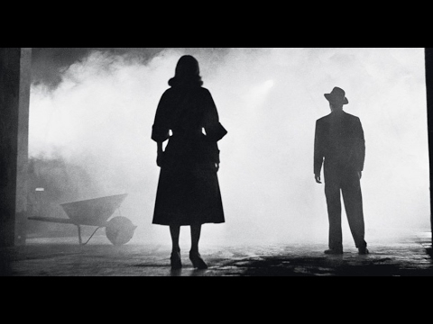 Film noir the case for black and white