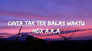 Download Lagu Cinta tak terbalas waktu - DNX A.K.A mp3