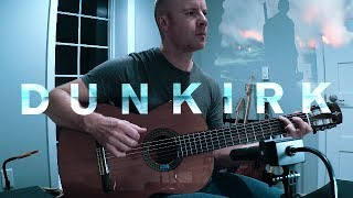 Dunkirk: Variation 15 for guitar + TAB