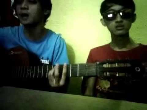 Dhyo Haw - Tetap Tersenyum Kawan ( cover ) by mas bim,, ReksyD