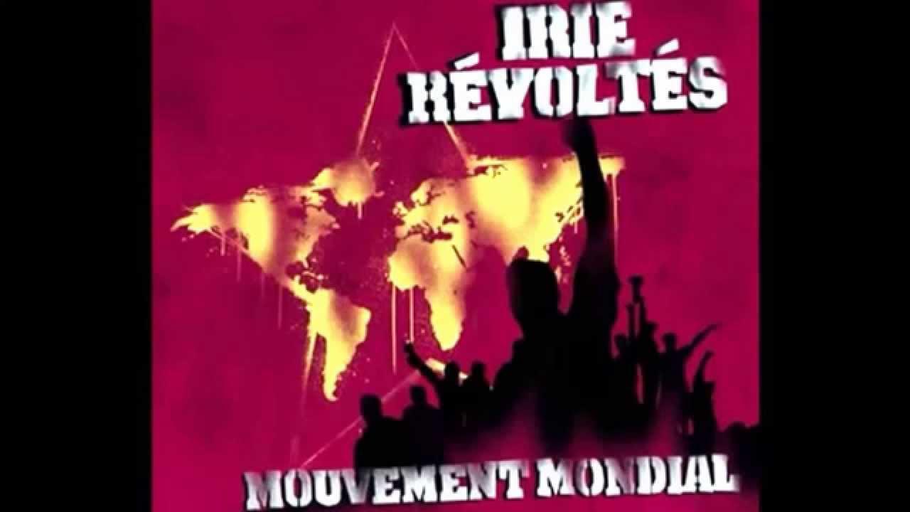 Irie Revoltes Antifaschist