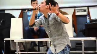 Isyanqar26 Amp Alper Cak R Ankara Polatl Konseri 2015