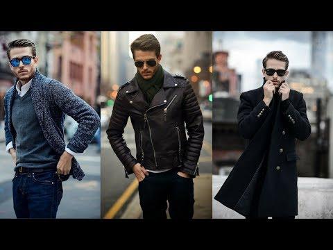 TOP 5 LOOK DE L'HOMME SÉDUISANT (comment trouver son style vestimentaire)
