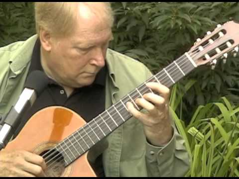 Common Ground (solo version of Paul Winter Consort song)