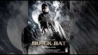 NUMBER FOUR: RISE OF THE BLACK BAT