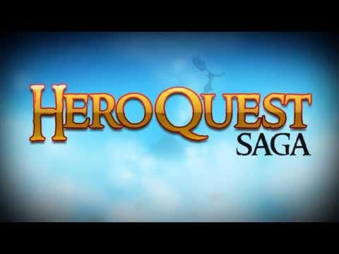 Hero Quest Saga Dragon Knight Reborn!
