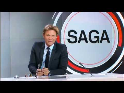 L'inoubliable Lino VENTURA  France 2   21 octobre 2016