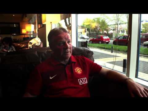 Tralee Man Utd Fan Reacts to Moyes' Dismissal