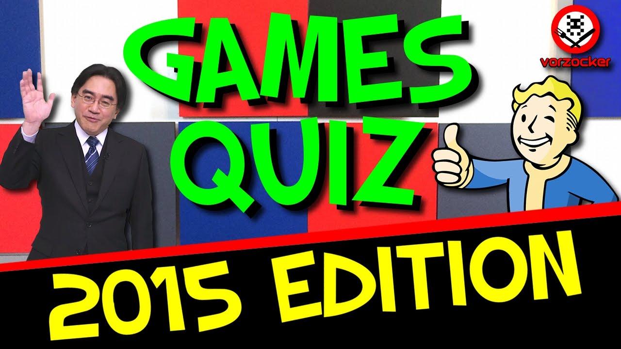 Quiz Spiele